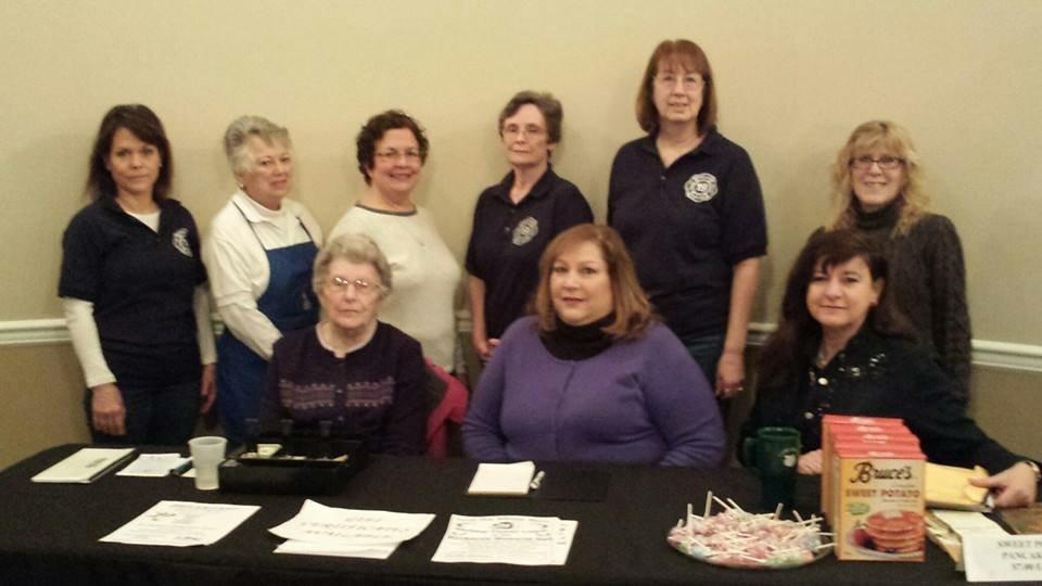 Hockessin Fire Company Ladies Auxiliary